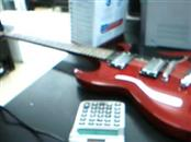 GREG BENNETT Electric Guitar TORINO